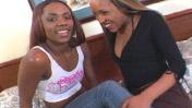 Exploited black teens persia